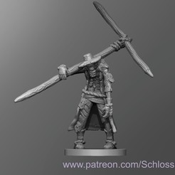Download free 3D printing designs Scarecrow, schlossbauer