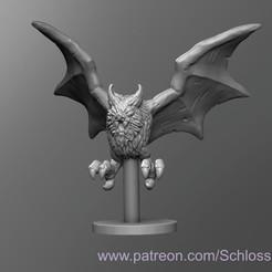 Download free 3D printer files Swoop, schlossbauer