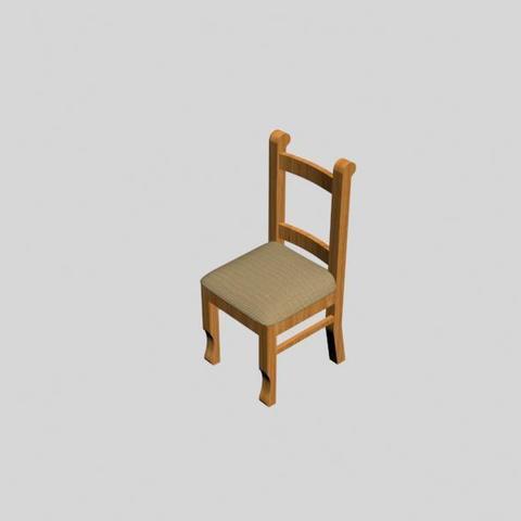 3D print files chair alconchonada beta, andrestuesta22