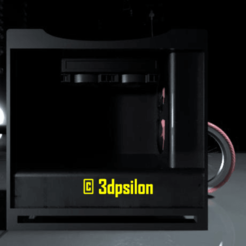 1.png Download STL file Rider One • Model to 3D print, 3dpsilon