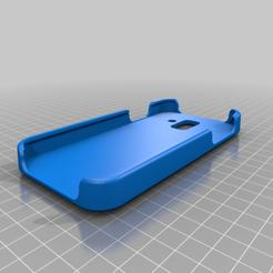 Download free 3D print files Case Samsung A6 2018, matteopierard02