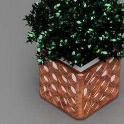 pot_plante_2020-Oct-29_12-47-51AM-000_CustomizedView12213482793.jpg Télécharger fichier STL Pot pour plante • Objet pour imprimante 3D, 3dpsilon