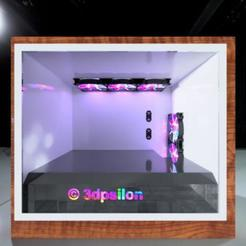 1.jpg Download STL file Computer Box • 3D printer object, 3dpsilon