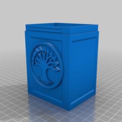 749a97af88eabf18a4837ff7969bd4ba.png Download free STL file Locking Deck Box • 3D printing design, Ver_Flix