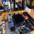 Télécharger modèle 3D gratuit Ender 3 Gopro Mount, captcook