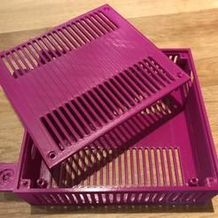 Télécharger fichier STL gratuit Affaire Duet 2 Maestro (3030, 2020) Duet Maestro • Modèle pour imprimante 3D, someonenotajeff