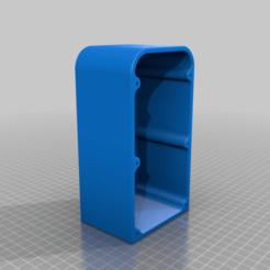 Télécharger fichier 3D gratuit NEMA 17 Logement pour mangeoire pour chats, someonenotajeff