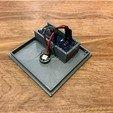 Télécharger plan imprimante 3D gatuit Lampe à minerai Minecraft pour Arduino Nano, someonenotajeff