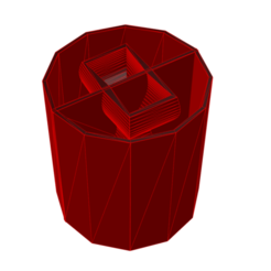 Download 3D print files Vase Form 9-23, fiftikred