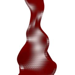 Télécharger fichier impression 3D Vase 6-14, fiftikred