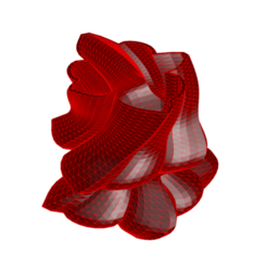 Download 3D printing models Vase 8-19, fiftikred