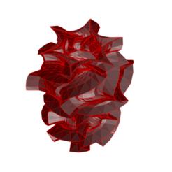 Descargar modelos 3D Jarrón 5-29, fiftikred