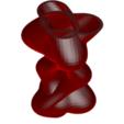 Download STL files Vase 8-50, fiftikred