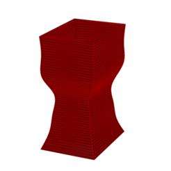 Download STL Vase 9-8, fiftikred