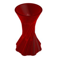 Descargar modelos 3D Jarrón 8-6, fiftikred