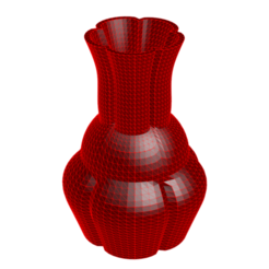 Download STL file Vase 8-34, fiftikred