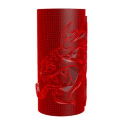 Descargar modelos 3D Jarrón 17-2020, fiftikred
