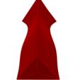Download 3D printer templates Vase 8-49, fiftikred