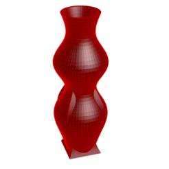 Download 3D printing models Vase 9-18, fiftikred