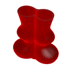 Download 3D printing files Vase 6-11, fiftikred
