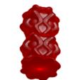 Download 3D print files Vase 8-53, fiftikred