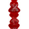 Download STL file Vase 8-52, fiftikred