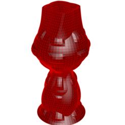 Download 3D printer files Vase 9-14, fiftikred