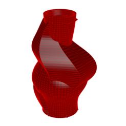 3d-model-vase-9-11-1.png Télécharger fichier STL Vase 9-11 • Design à imprimer en 3D, fiftikred