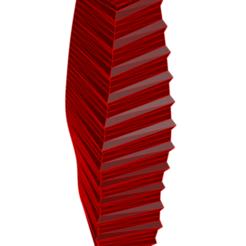 Télécharger objet 3D Vase 8-27, fiftikred