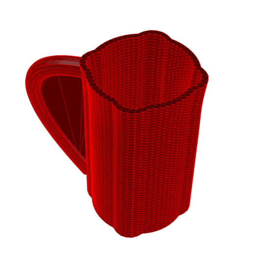 Download STL file Vase 5-37, fiftikred