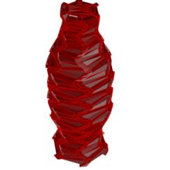 Télécharger STL Vase 5-32, fiftikred