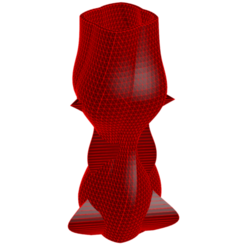 Download STL file Vase 9-15, fiftikred