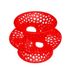 Descargar modelo 3D Jarrón 24-2020, fiftikred