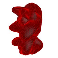 Download STL file Vase 8-25, fiftikred