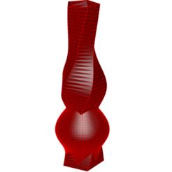 3d-model-vase-9-12-1.png Télécharger fichier STL Vase 9-12 • Plan pour impression 3D, fiftikred