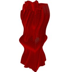 3d-model-vase-9-10-1.png Télécharger fichier STL Vase 9-10 • Design imprimable en 3D, fiftikred