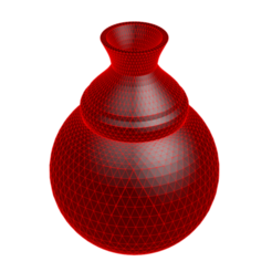 Download 3D print files Vase 8-26, fiftikred
