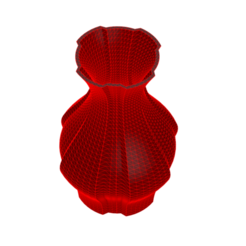 Download 3D printer model Vase 8-13, fiftikred