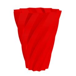 Descargar modelos 3D para imprimir Jarrón 22-2020, fiftikred