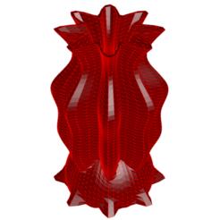 Download STL file Vase 5-2, fiftikred