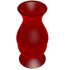 Télécharger objet 3D Vase 8-9, fiftikred