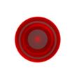Descargar archivos STL Jarrón 8-20, fiftikred