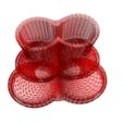 Download 3D printing files Vase 6-11, fiftikred