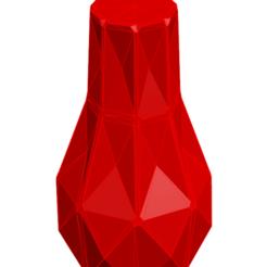 Descargar archivos 3D Jarrón 10-2020, fiftikred