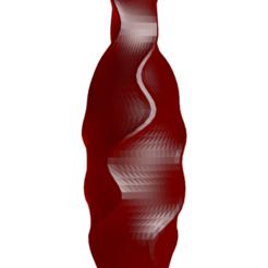 Download 3D model Vase 6-13, fiftikred