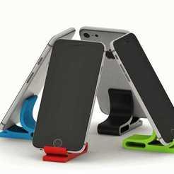 WhatsApp Image 2020-11-11 at 1.11.18 AM.jpeg Download free STL file cell holder / base • 3D printable design, MOCURA3D