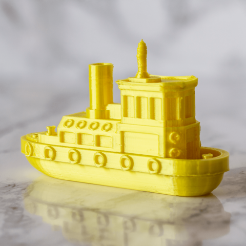 Download free 3D printing files Tug Boat, AlexT1