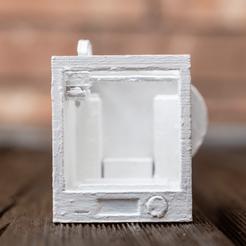 Impresiones 3D gratis Impresora 3D, AlexT1