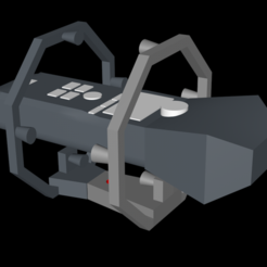 soporte H1_1.PNG Download free STL file Recording media • Design to 3D print, rafamillan