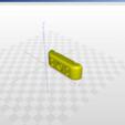 Download 3D printing designs Garden fence, fence, door handle, door handle., Dr_Knut